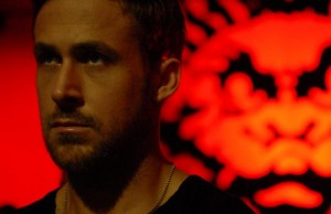 "Ryan Gosling in ""Only God Forgives"" (courtesy of Bold Films)"