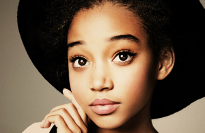 (Photo credit: AmandlaStenberg.com)