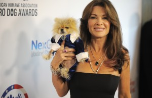 Giggy, Lisa Vanderpump