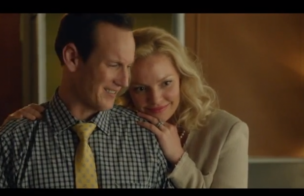 "Katherine Heigl Stars in ""Home Sweet Hell"" Trailer ..."