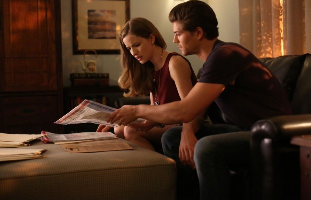 Emma and Kieran Episode 103