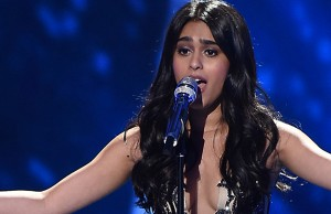 AMERICAN IDOL: Top 6: Contestant Sonika Vaid performs on AMERICAN IDOL airing Thursday, March 10 (8:00-10:00 PM ET/PT) on FOX. © 2016 FOX Broadcasting Co. Cr: Ray Mickshaw/ FOX. This image is embargoed until Thursday, March 10,10:00PM PT / 1:00AM ET