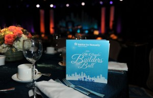 BEVERLY HILLS, CA - SEPTEMBER 27:  Atmopshere at the Habitat LA 2018 Los Angeles Builders Ball at The Beverly Hilton Hotel on September 27, 2018 in Beverly Hills, California.  (Photo by Joshua Blanchard/Getty Images for Habitat for Humanity )