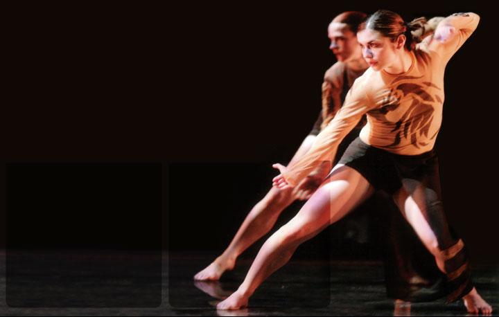 Jimmie Defore dancers (courtesy of Jimmie Defore)