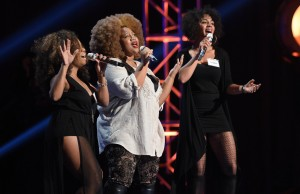 """AMERICAN IDOL: Contestants in the """"Hollywood Round #2"""" episode of AMERICAN IDOL airing Thursday, Jan. 28 (8:00-10:00 PM ET/PT) on FOX. © 2016 FOX Broadcasting Co. Cr: Michael Becker / FOX."""