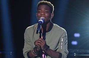 AMERICAN IDOL: Top 6: Contestant Lee Jean performs on AMERICAN IDOL airing Thursday, March 10 (8:00-10:00 PM ET/PT) on FOX. © 2016 FOX Broadcasting Co. Cr: Ray Mickshaw/ FOX. This image is embargoed until Thursday, March 10,10:00PM PT / 1:00AM ET